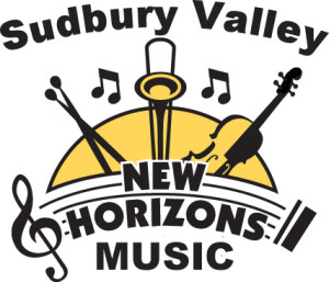 6th Annual Community Concert Series: Sudbury Valley New Horizons Band @ Wayland Town Building Courtyard | Wayland | Massachusetts | United States