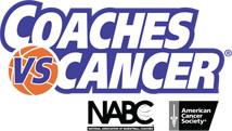 Coaches versus Cancer @  |  |
