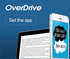 OverDrive: The Library eBook App (for iPhone/iPad) @  |  |