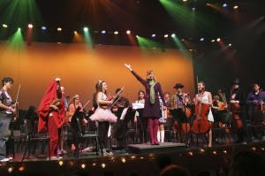 Masquerade Concert @ Wayland High School | Wayland | Massachusetts | United States