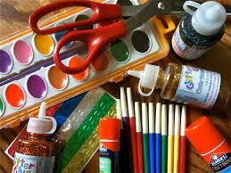 Drop-in Craft Program @  |  |