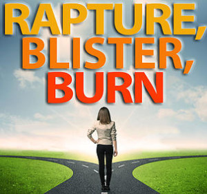 Rapture, Blister, Burn @ Vokes Theater | Wayland | Massachusetts | United States
