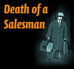 Death of a Salesman @ Vokes Theater | Wayland | Massachusetts | United States