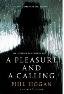 Evening Book Group: A Pleasure and a Calling @ Wayland Library | Wayland | Massachusetts | United States