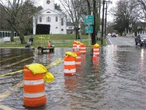 Is it Really Changing? The Impacts of Climate Trends on River Flooding in New England. @ Assabet River National Wildlife Refuge Visitor Center | Sudbury | Massachusetts | United States