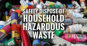 Household Hazardous Waste Day @ New DPW Garage | Wayland | Massachusetts | United States