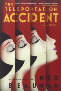 Evening Book Group: The Teleportation Accident @ Wayland Library | Wayland | Massachusetts | United States