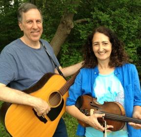 Sudbury Summer Concert Series: Howie Newman & Jackie Demsky @ Haskell Field | Sudbury | Massachusetts | United States