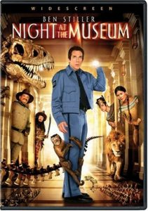 Summer Film Series at Davis Museum: Night at the Museum @ The Davis Musuem at Wellesley College | Wellesley | Massachusetts | United States
