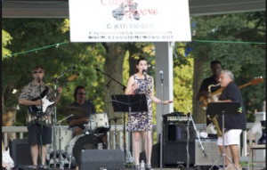 Natick Summer Concert Series: Classic Groove @ Natick Common