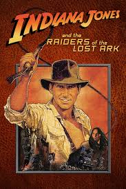 Summer Film Series at Davis Museum: Raiders of the Lost Ark @ The Davis Musuem at Wellesley College | Wellesley | Massachusetts | United States