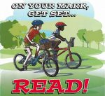 on your mark get set read