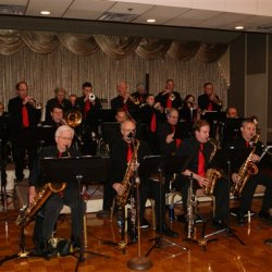 Natick Summer Concert Series: Roy Scott Big Band @ Natick Common