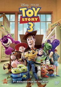 Weston's Friday Night Flicks: Toy Story 3 @ Weston Town Green