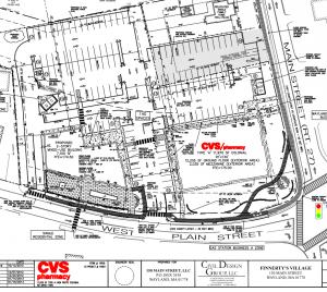 Wayland Building Permit