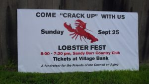 Lobster Fest @ Sandy Burr Country Club | Wayland | Massachusetts | United States