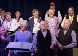 Golden Tones Concert @ Stop & Shop | Framingham | Massachusetts | United States