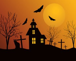Drop in Crafts: Fall and Halloween @ Wayland Library | Wayland | Massachusetts | United States