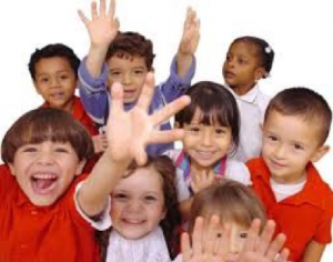 Preschool Parenting Group @ Wayland Library | Wayland | Massachusetts | United States