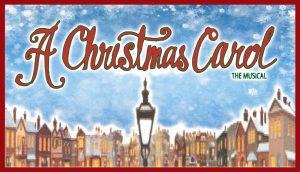 A Christmas Carol @ Weston Town Hall | Weston | Massachusetts | United States