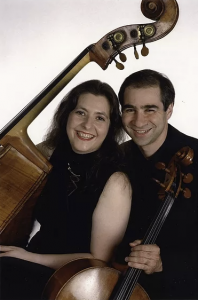 Wayland Concert Series: Duo Cello e Basso @ Wayland High School Main Stage | Wayland | Massachusetts | United States