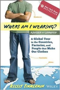 Armchair Travel Book Club: Where Am I Wearing @ Wayland Library | Wayland | Massachusetts | United States