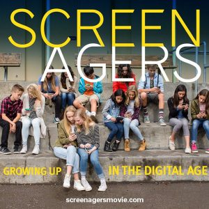 Screenagers: Growing Up in a Digital Age @ Wayland Middle School | Wayland | Massachusetts | United States