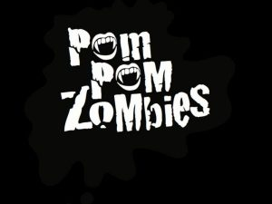 Pom-Pom Zombies @ Wayland Middle School | Wayland | Massachusetts | United States