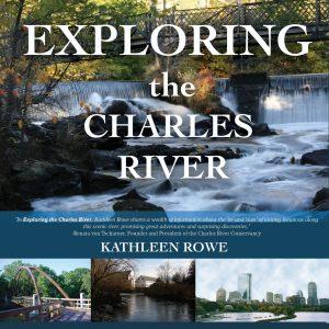Exploring the Charles River @ Wayland Library   Wayland   Massachusetts   United States