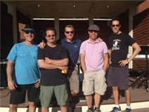 Weston Concerts on the Green: Specific Gravity @ Weston Town Green | Weston | Massachusetts | United States