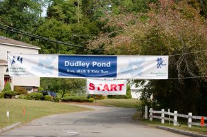 Dudley Pond Run/Walk & Kids Fun Runs @ Mansion Beach   Wayland   Massachusetts   United States