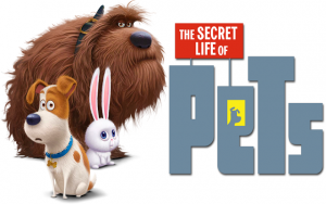 Wellesley Summer Movie Series: The Secret Life of Pets @ Wellesley Town Hall | Wellesley | Massachusetts | United States