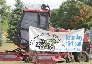 12th Annual Touch-a-Truck @ Wayland Middle School | Wayland | Massachusetts | United States