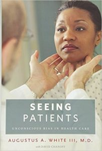 Seeing Patients: Unconscious Bias in Health Care @ First Parish Church | Weston | Massachusetts | United States