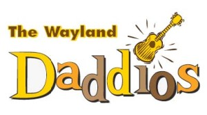 Summer Concert Series: The Daddios @ Wayland Town Building