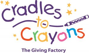 Cradles to Crayons Stuff-a-Truck @ Claypit Hill School