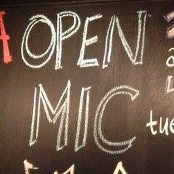 """Music Exchange Listening Room - """"Open Mic"""" @ the W Gallery"""