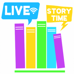 Facebook Live Storytime with Ms. Carly @ Facebook Live