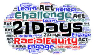 Racial Equity Study Group