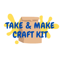Take & Make Craft Kit @ Wayland Library