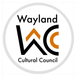 Wayland Cultural Council: Open Discussion on Arts and Culture in Our Town @ Virtual Event
