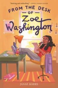 4th/5th Grade Parent/Child Book Group on Zoom