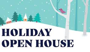 Wayland Center Holiday Open House