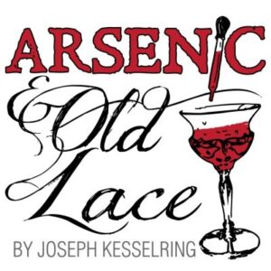 Virtual Play Reading: Arsenic & Old Lace